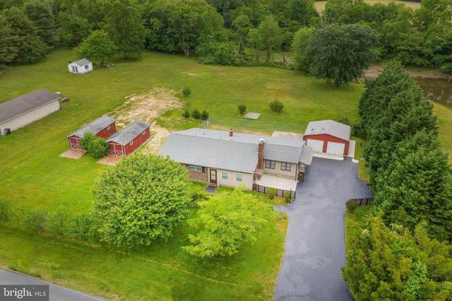 637 Money Road, TOWNSEND, DE 19734 (#DENC502508) :: The Team Sordelet Realty Group