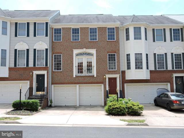 12005 Sorrel River Way, MANASSAS, VA 20109 (#VAPW496260) :: The Putnam Group