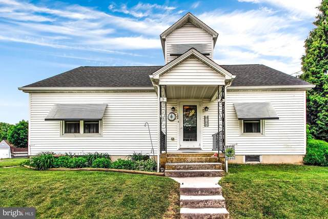 108 North Street, MCSHERRYSTOWN, PA 17344 (#PAAD111644) :: ExecuHome Realty