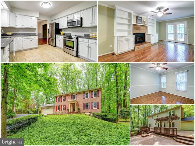 5717 Jonathan Mitchell Road, FAIRFAX STATION, VA 22039 (#VAFX1132402) :: The Licata Group/Keller Williams Realty