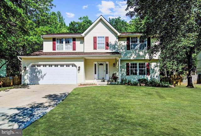 36 Clark Lane, STAFFORD, VA 22554 (#VAST222530) :: Radiant Home Group