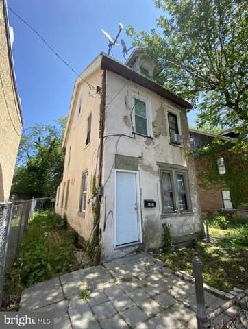 6653 Crowson Street, PHILADELPHIA, PA 19119 (#PAPH900832) :: ExecuHome Realty