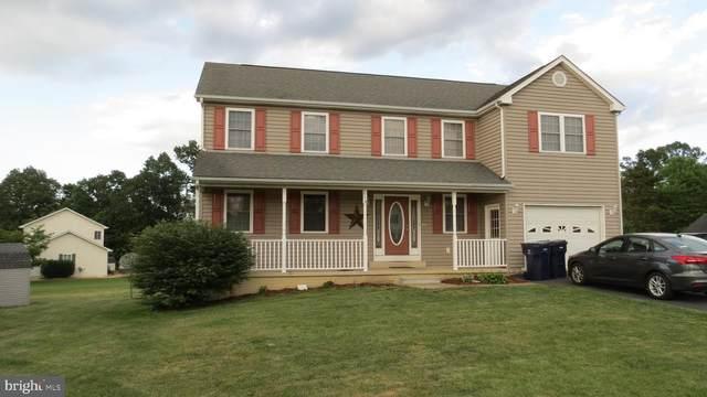 114 Emmett Street, STANLEY, VA 22851 (#VAPA105348) :: Radiant Home Group