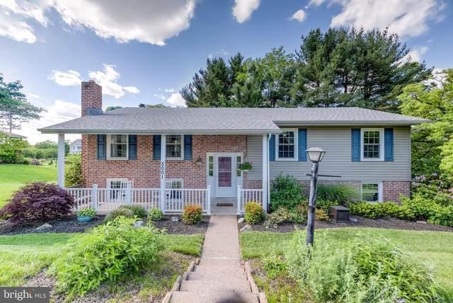 5001 Seneca Drive, MECHANICSBURG, PA 17050 (#PACB124104) :: Iron Valley Real Estate