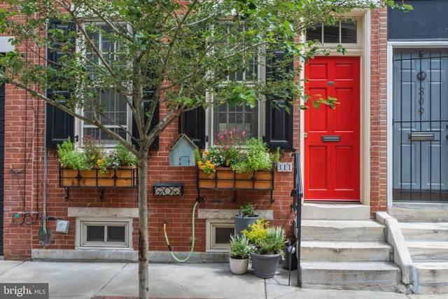 311 Pemberton Street, PHILADELPHIA, PA 19147 (#PAPH900844) :: Nexthome Force Realty Partners
