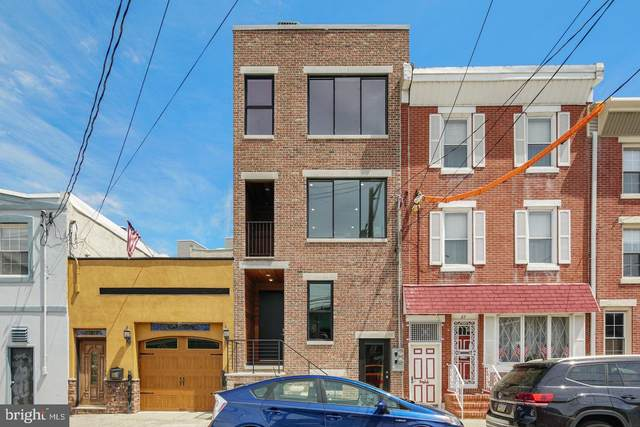 29 W Wildey Street #1, PHILADELPHIA, PA 19122 (#PAPH900846) :: Nexthome Force Realty Partners
