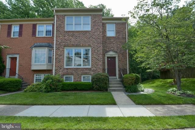 7800 Ashley Glen Road, ANNANDALE, VA 22003 (#VAFX1132418) :: Coleman & Associates