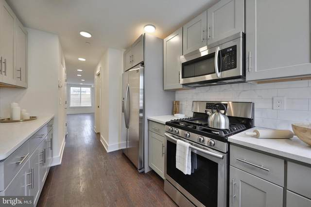 1315 N 25TH Street #01, PHILADELPHIA, PA 19121 (#PAPH900850) :: Nexthome Force Realty Partners
