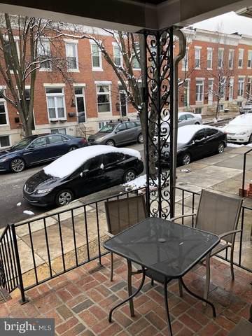 1633 Webster Street, BALTIMORE, MD 21230 (#MDBA512298) :: John Smith Real Estate Group