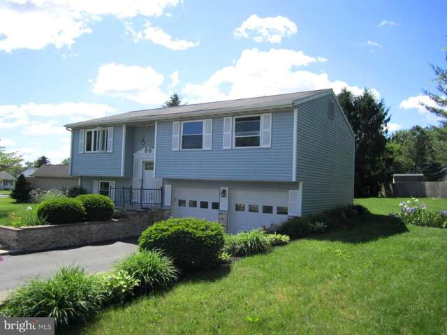 73 Crescent Drive, MANHEIM, PA 17545 (#PALA164036) :: The Heather Neidlinger Team With Berkshire Hathaway HomeServices Homesale Realty