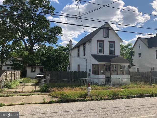 704 Columbia Boulevard, NATIONAL PARK, NJ 08063 (#NJGL259498) :: John Smith Real Estate Group