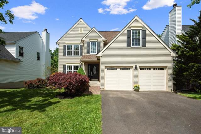 4195 Miladies Lane, DOYLESTOWN, PA 18902 (#PABU497984) :: Linda Dale Real Estate Experts