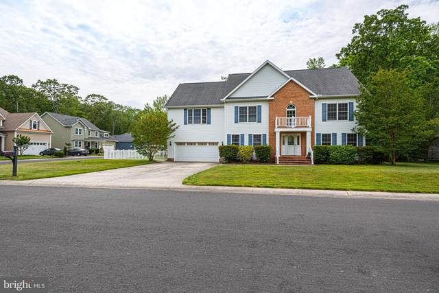 9701 Shady Grove Court, OCEAN CITY, MD 21842 (#MDWO114220) :: Atlantic Shores Sotheby's International Realty