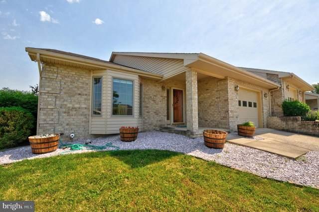 136 Maynard Lane, STRASBURG, VA 22657 (#VASH119346) :: The Licata Group/Keller Williams Realty