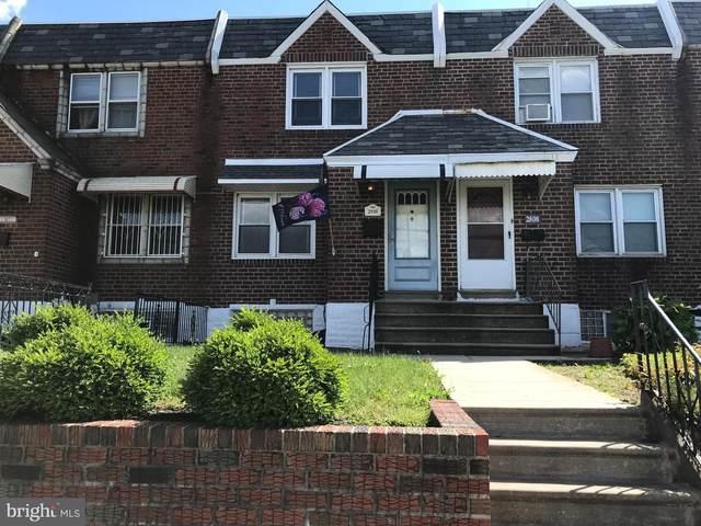 2810 Tyson Avenue, PHILADELPHIA, PA 19149 (#PAPH900852) :: Ramus Realty Group
