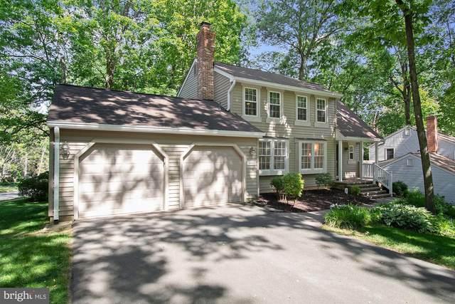 5950 New England Woods Drive, BURKE, VA 22015 (#VAFX1132426) :: Seleme Homes
