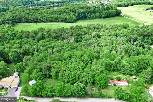 LOT 2 Broad Lane, FALLING WATERS, WV 25419 (#WVBE177536) :: City Smart Living
