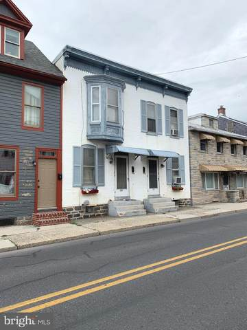 127 W Middle Street, GETTYSBURG, PA 17325 (#PAAD111650) :: The Jim Powers Team