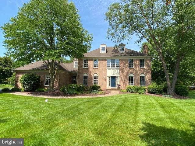 501 Weldon Drive, WEST CHESTER, PA 19380 (#PACT507680) :: The Toll Group