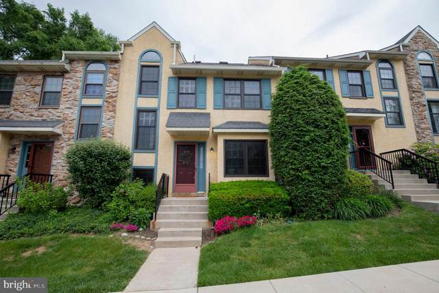 1418 Redwood Court, WEST CHESTER, PA 19380 (#PACT507682) :: Larson Fine Properties