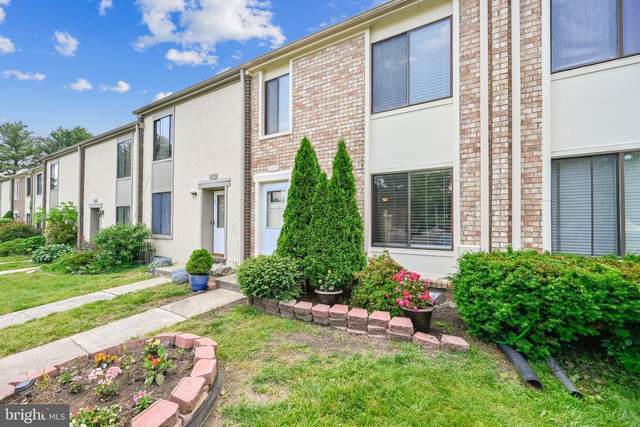 3474 Plumtree Drive A-1, ELLICOTT CITY, MD 21042 (#MDHW280320) :: ExecuHome Realty