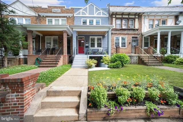 615 Hamilton Street NW, WASHINGTON, DC 20011 (#DCDC471350) :: City Smart Living