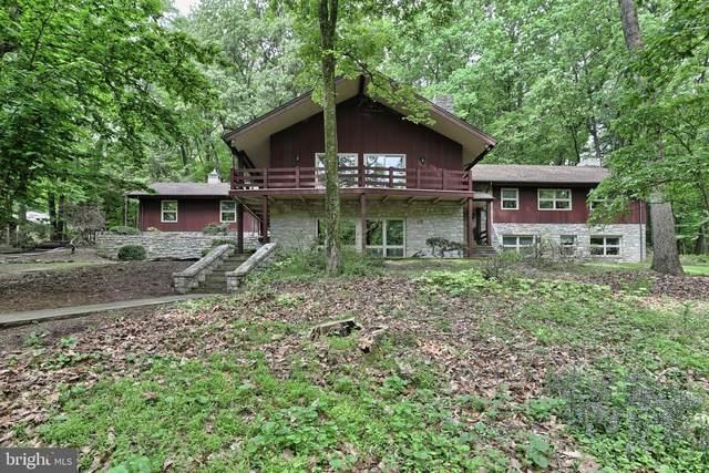 88 Laurel Ridge Road, HERSHEY, PA 17033 (#PADA122098) :: Erik Hoferer & Associates
