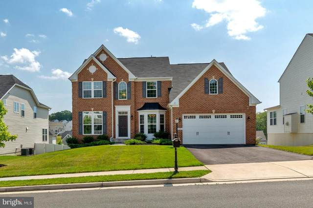3341 Soaring Circle, WOODBRIDGE, VA 22193 (#VAPW496280) :: Seleme Homes