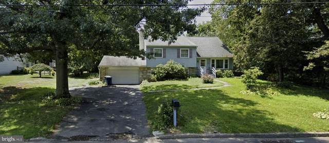 210 Cornwall Drive, CHALFONT, PA 18914 (#PABU497996) :: John Smith Real Estate Group
