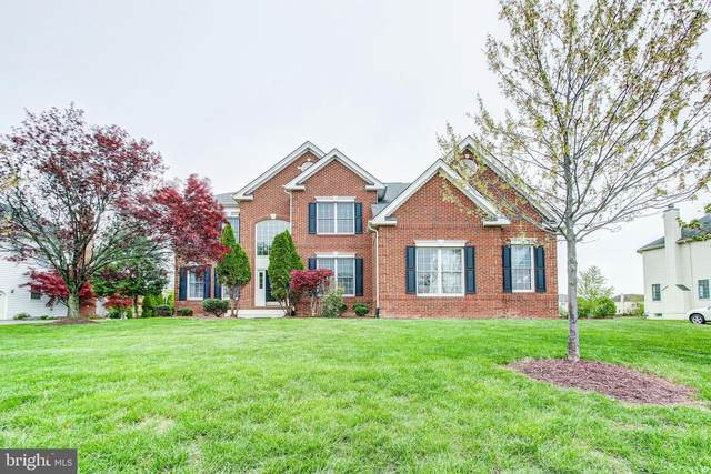 43538 Freeport Place, STERLING, VA 20166 (#VALO412514) :: The Piano Home Group