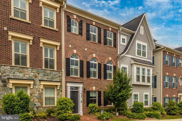 11933 Breezy Meadow Drive, CLARKSBURG, MD 20871 (#MDMC710054) :: ExecuHome Realty