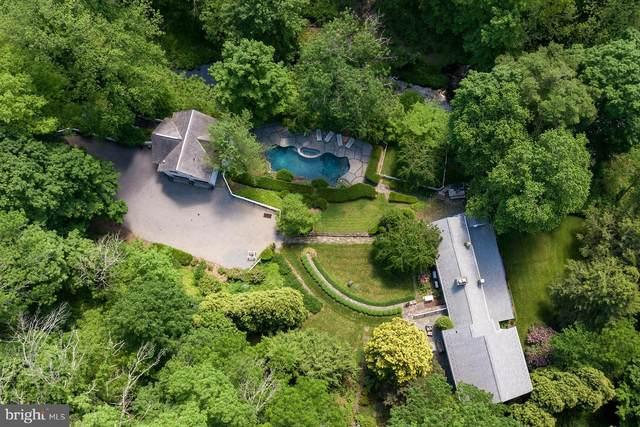 155 Lower Creek Road, STOCKTON, NJ 08559 (#NJHT106198) :: Bob Lucido Team of Keller Williams Integrity