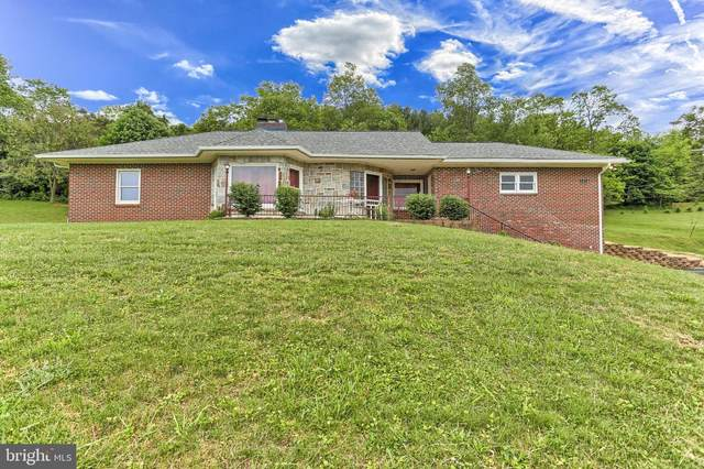 4026 Manchester Street, GLEN ROCK, PA 17327 (#PAYK138738) :: The Team Sordelet Realty Group