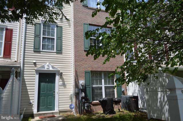 1833 Watch House Circle S, SEVERN, MD 21144 (#MDAA435966) :: Great Falls Great Homes