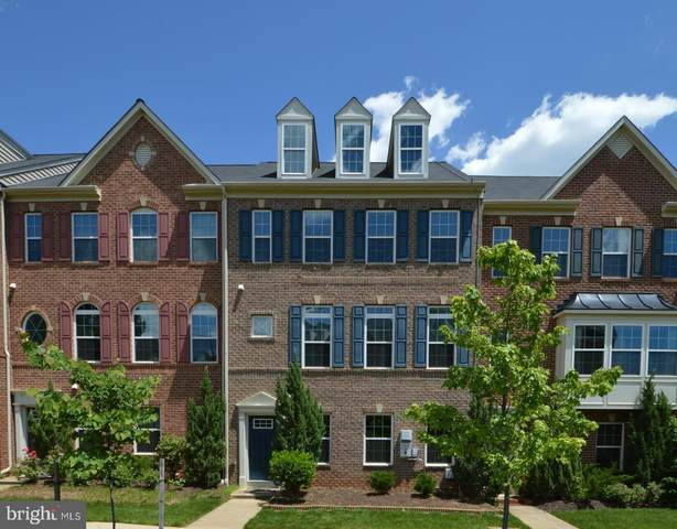 2523 Ralph Ellison Way NE, WASHINGTON, DC 20018 (#DCDC471364) :: Eng Garcia Properties, LLC