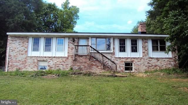 10455 Claiborne X-Ing Road, FREDERICKSBURG, VA 22408 (#VACV122292) :: City Smart Living
