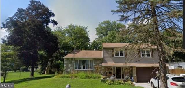 322 Clair Road E, SOUTHAMPTON, PA 18966 (#PABU498004) :: ExecuHome Realty