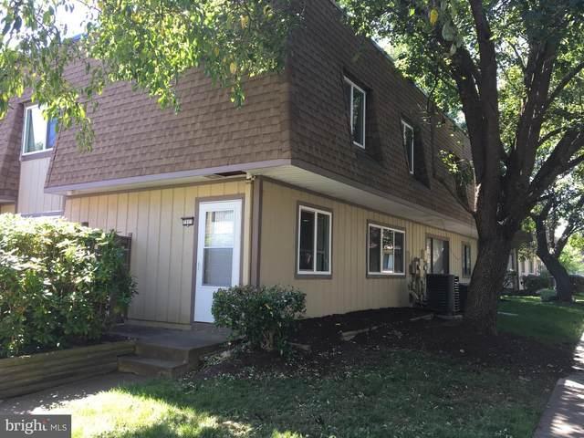7911 Casa Grande Place A, ALEXANDRIA, VA 22309 (#VAFX1132458) :: Eng Garcia Properties, LLC