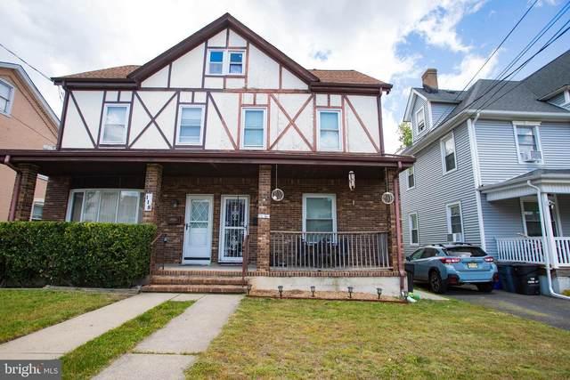116 John Street, SOUTH AMBOY, NJ 08879 (#NJMX124084) :: LoCoMusings