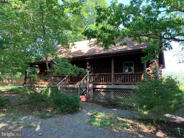 96 Jeffs Way, CAPON SPRINGS, WV 26823 (#WVHS114202) :: Bruce & Tanya and Associates