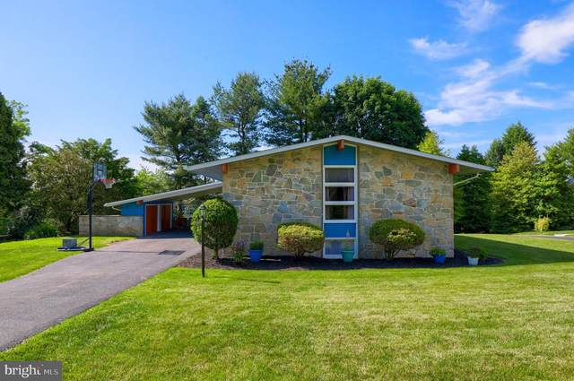 254 Bluff View Drive, LANCASTER, PA 17601 (#PALA164042) :: The Heather Neidlinger Team With Berkshire Hathaway HomeServices Homesale Realty
