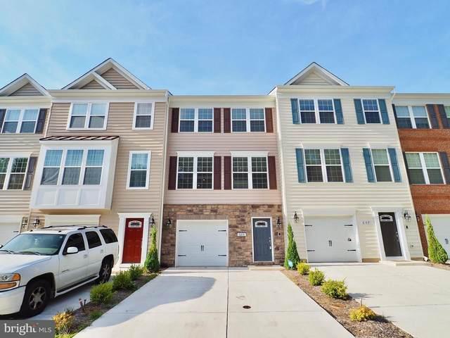 605 Golden Pear Lane, FREDERICKSBURG, VA 22405 (#VAST222538) :: City Smart Living