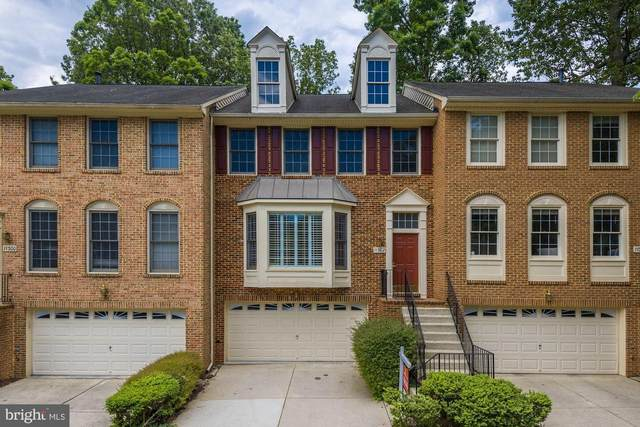 11302 Hollowstone Drive, ROCKVILLE, MD 20852 (#MDMC710086) :: Sunita Bali Team at Re/Max Town Center