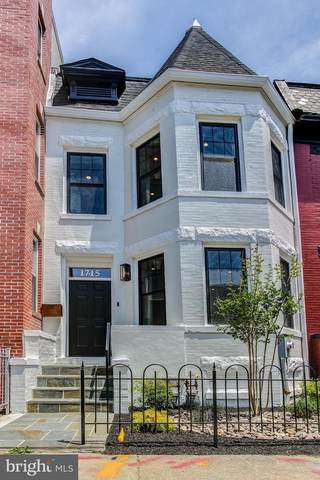 1715 4TH Street NW, WASHINGTON, DC 20001 (#DCDC471382) :: Lucido Agency of Keller Williams