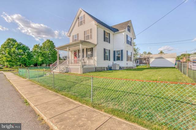 710 Front Street, PERRYVILLE, MD 21903 (#MDCC169614) :: The Team Sordelet Realty Group