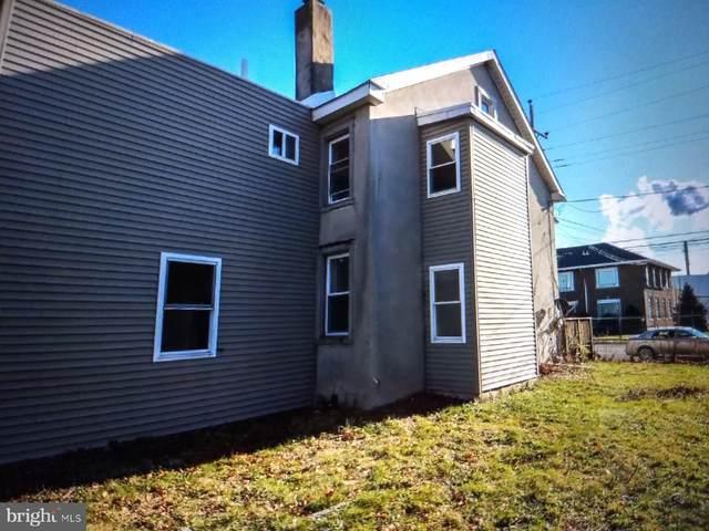 4100 Post Road, MARCUS HOOK, PA 19061 (#PADE519902) :: Larson Fine Properties