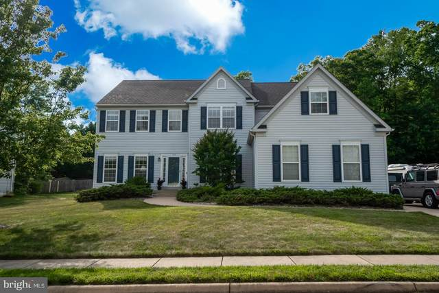 77 Tavern Road, STAFFORD, VA 22554 (#VAST222544) :: Eng Garcia Properties, LLC