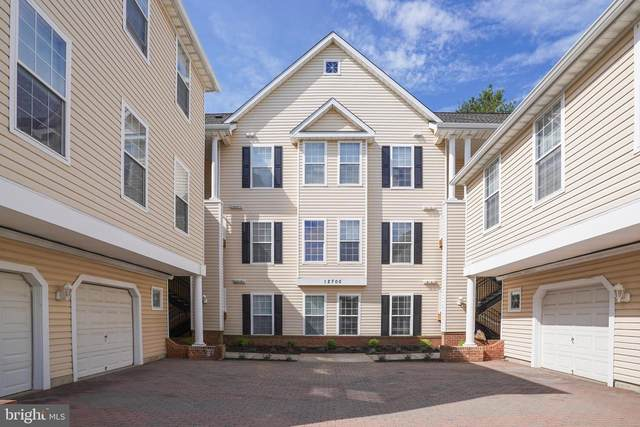 12700 Found Stone Road #202, GERMANTOWN, MD 20876 (#MDMC710096) :: Sunita Bali Team at Re/Max Town Center
