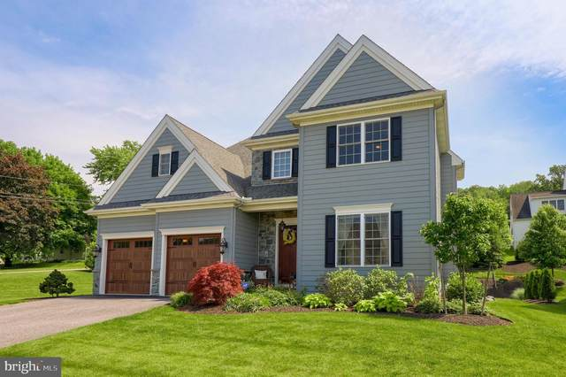 340 Spring Haven Drive, LANCASTER, PA 17601 (#PALA164046) :: The Heather Neidlinger Team With Berkshire Hathaway HomeServices Homesale Realty