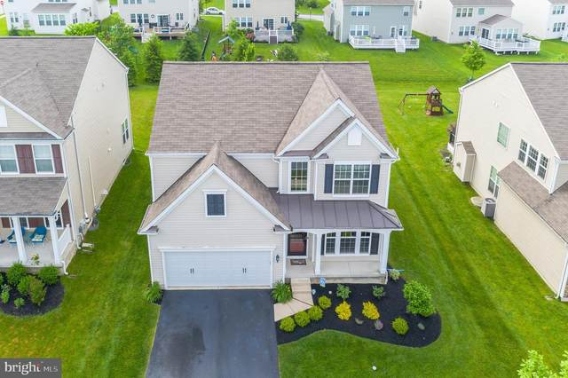640 Empire Drive, DOWNINGTOWN, PA 19335 (#PACT507694) :: Pearson Smith Realty